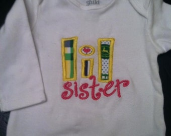 Personalized Baby Cloths, Monogrammed Baby Clothes, Onesies, T Shirts