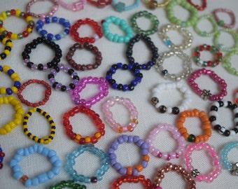 15 for 2 Dollars - Bead Rings