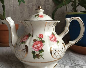 Beautiful Bavaria Teapot