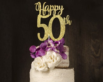 50th anniversary, 50th