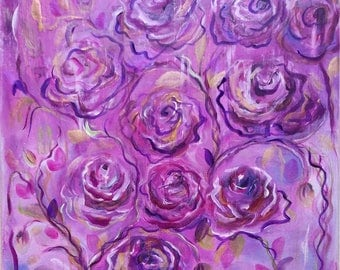 """Abstract """"flowers"""""""