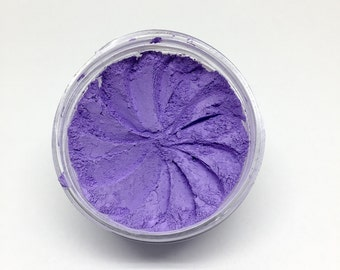 Ursula - Mineral Eyeshadow - Loose Powder - Matte - Half Gram - Vegan, Preservative-Free