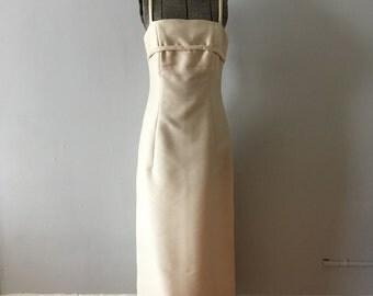 1960s Mort Schrader Gown