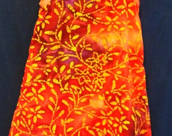 Evie's Sun Dress