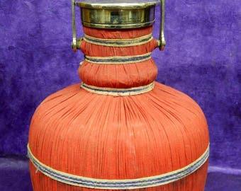 Gourd camel old Rajasthan Ø = 22cm = 30cm 1.8 kg craft India
