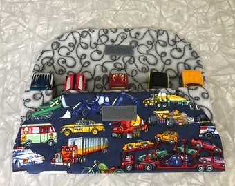 Toy Car Carrier Wallet,  Hot Wheels Cars, Trucks, Toys