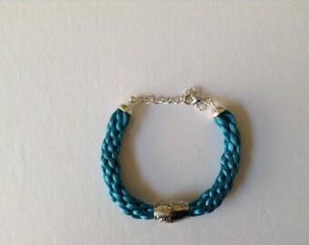 Bracelet, turquoise bracelet, gift for him, men bracelet, accesories, bisutria, handmade bracelet