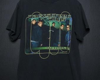 Backstreet Boys Millenium Vintage Tshirt