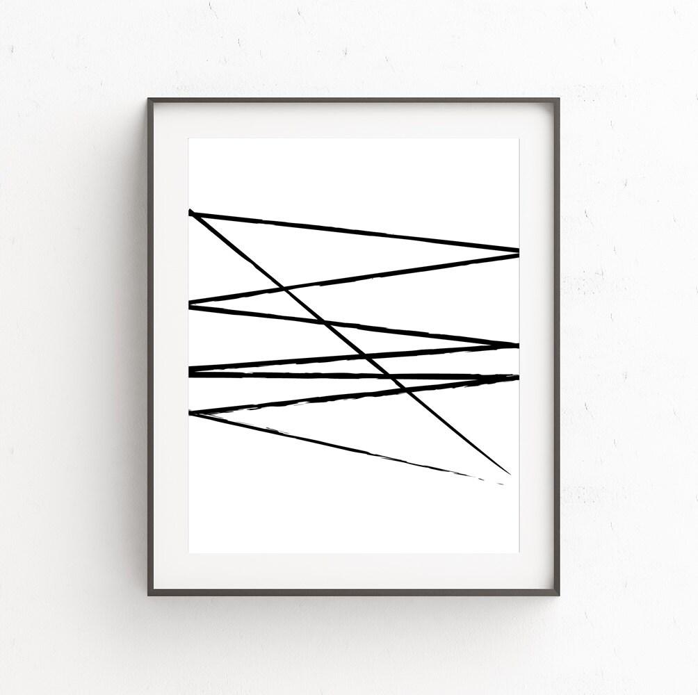 ^ Brush stroke art tsy