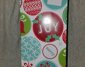 Gift Wrapped or Gift Boxed