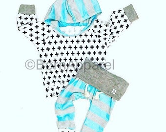 Baby clothes / baby boy clothes / baby boy outfit / take home outfit / newborn baby boy  / baby boy gift /  baby clothes / hipster baby
