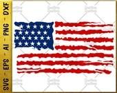 Flag svg   Etsy