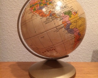 The REVERE Six Inch Globe by Replogle