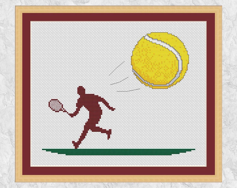 stich tennis