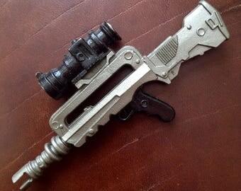 Bullpup Tactical Figure Gun