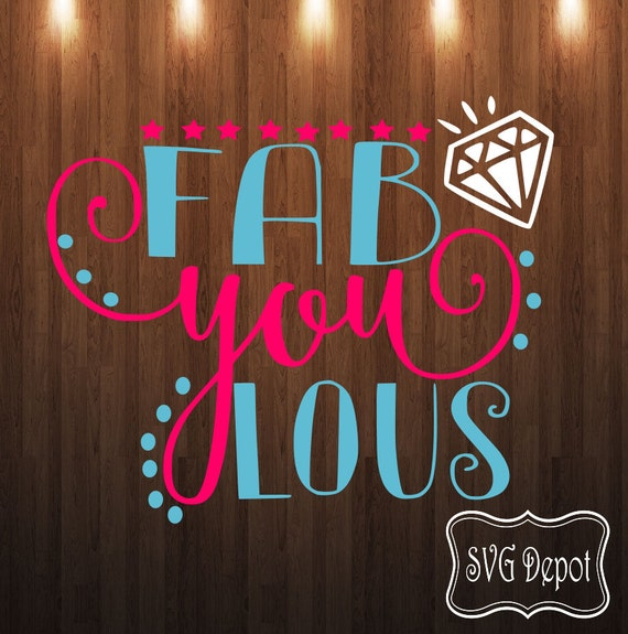 fabulous svg file diamonds svg dxf file monogram svg