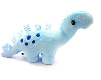 Stuffed Dinosaur Etsy