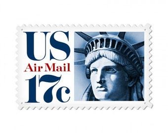 Air Mail Liberty