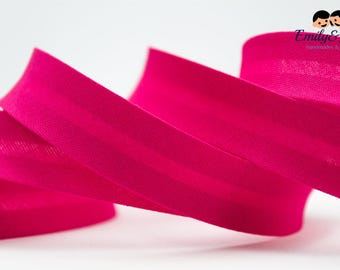 bias tape pink, bias binding