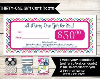 Vendor coupons printable