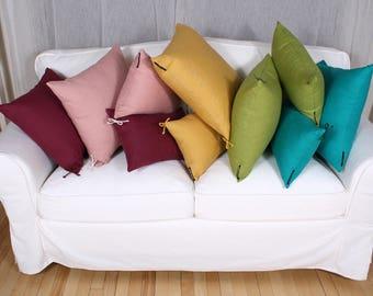 Vivaldi color cushion