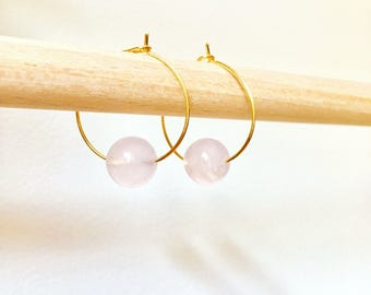 """New glod gold silver plated earrings with pearls from our """"Sweet flavors"""" col / earrings plated silver or gold with pearls"""