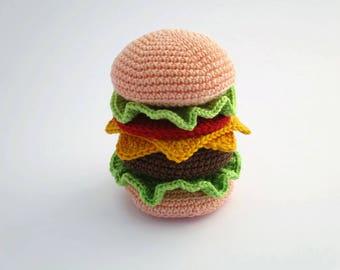 Fast food toys Etsy