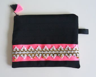 Bag Clutch Baccara