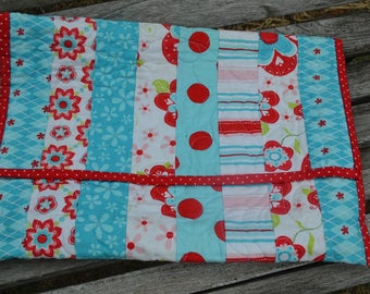 Patchwork Lap top Cover