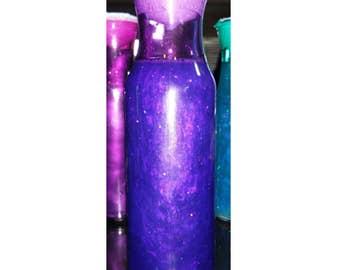 Galaxy Mood Nebula Therapy Bottle Light LEDs Lamp Night Light | Mood jar fairybottle dream jar fairy bottle therapy jar burning man