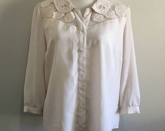 Country Gal Blouse