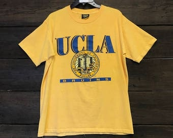 70's UCLA Bruins Tee Shirt