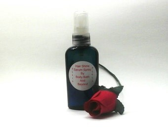 Hair Shine Serum Spray