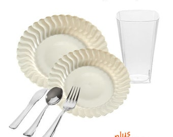 Flaired Bone GRAND Party Package