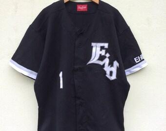 Vintage Rawlings Baseball Jersey / MLB / MLB Jersey / Baseball Jersey/ Rawlings Jersey