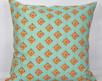Ethnic pillows throw pillow covers 18x18 pillow cover 20x20 decorative throw pillows bohemian pillow thanksgiving pillows holiday pillows