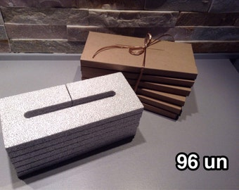 96 envelopes postal, less than 2 cm, slot of doom, cardboard is recycled kraft jewellery, ETSY sellers, protection, ultra light