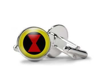 Superhero Cufflinks PM-296