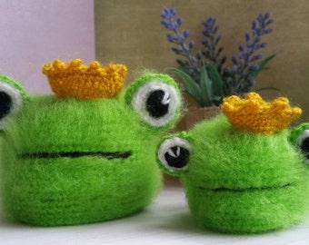 Frog or Prince