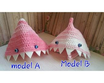 Shark completo hat blythe