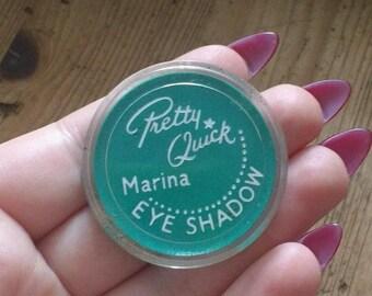 True Vintage Deadstock 1950's Eyeshadows