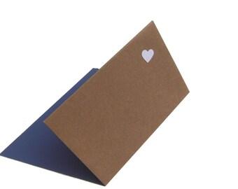 Envelopes mini gift certificate packaging table card name tag invitation wedding envelopes envelope