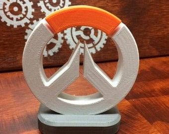 Overwatch Trophy