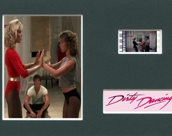 Dirty Dancing (series b) - Single Cell Collectable