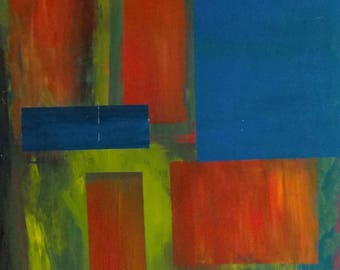 Abstract Beginnings