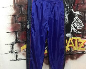 Vintage Fubu Old School Hip Hop Rap Trousers