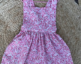 Liberty of London pinafore