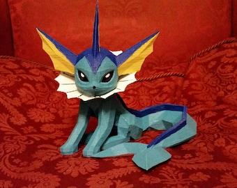3D printed Pokemons