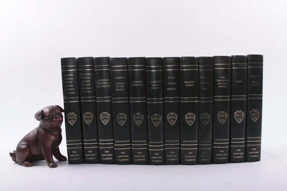 harvard classics essays english and american