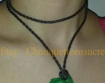 Lara Croft Necklace